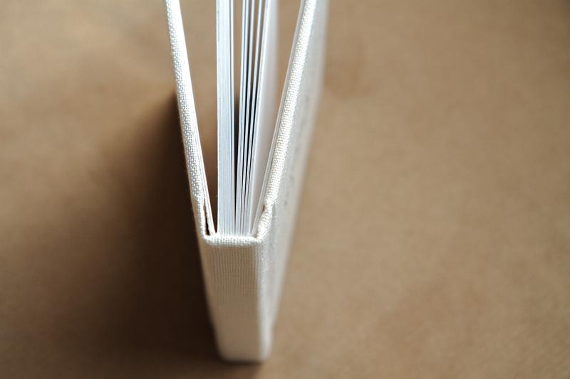 Linen 5x5 Album